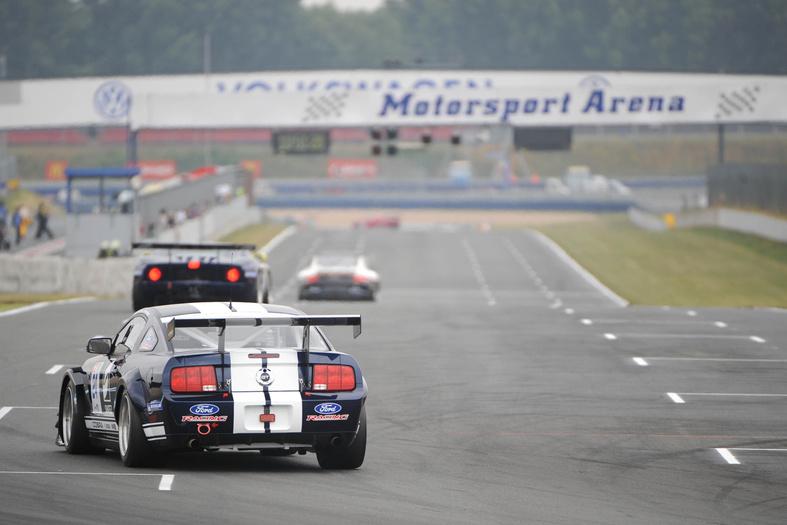 FIA GT3 European Championship - Team biography - Matech