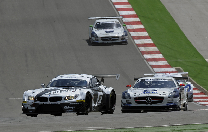 Fia Gt3 European Championship Team Biography Need For